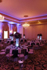 wedding florist in nj