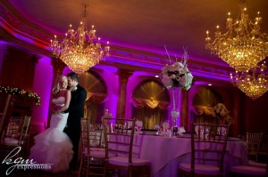 wedding decor rental